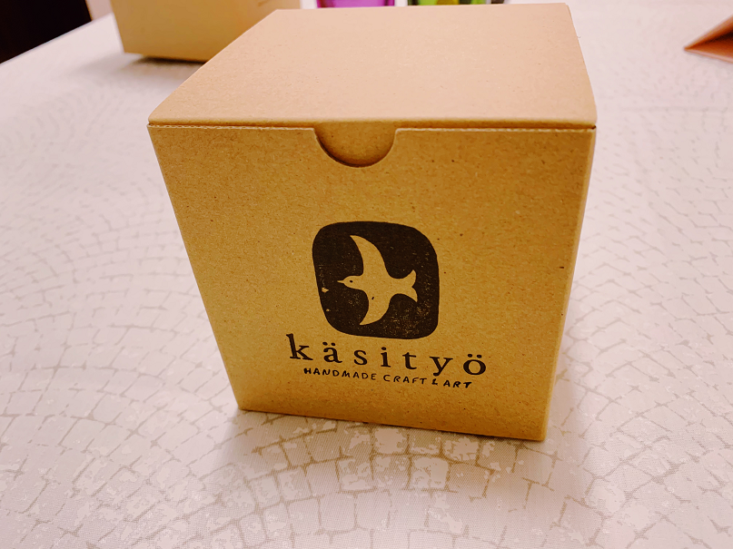 カシテュエの箱