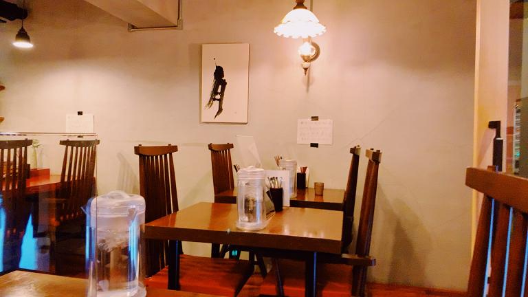 馬喰横山の虎穴店内の画像です