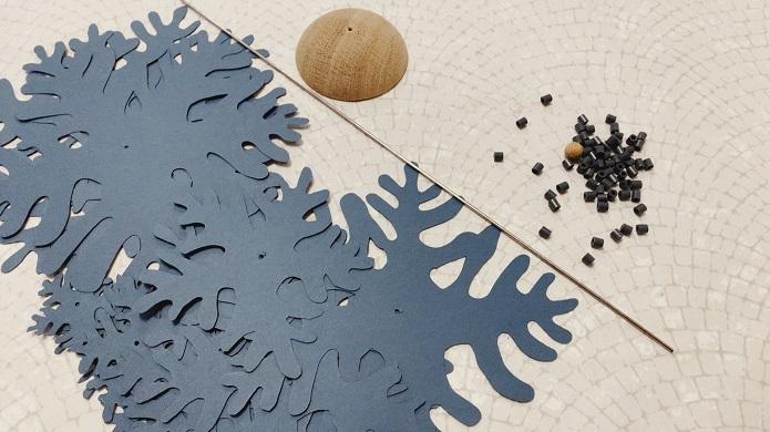 ファブラスグースのモミの木 パーツ写真