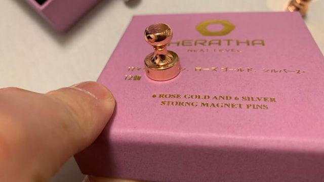 ネオジム磁石の磁力