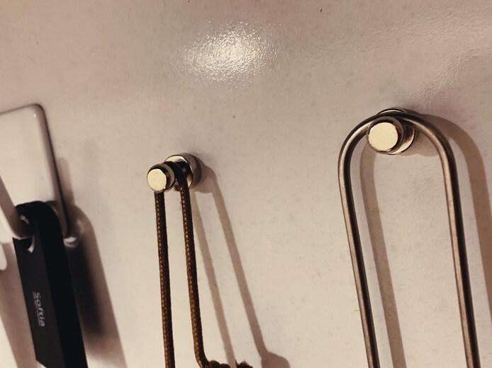 ネオジム磁石の利用方法