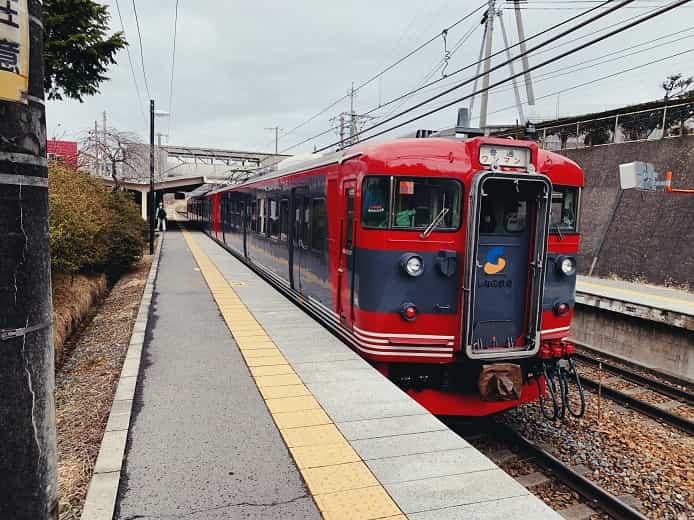THE HIRAMATSU(ひらまつ)軽井沢 御代田の最寄り駅